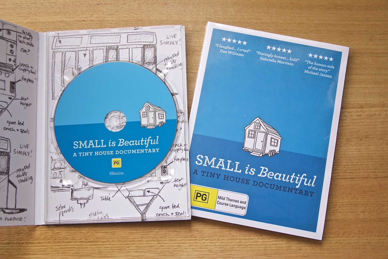 small is beautiful a tiny house documentary