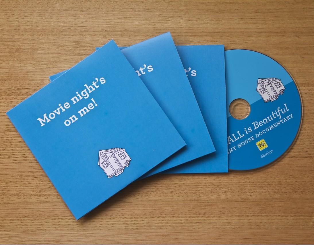 Triple DVD Gift Pack