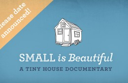 Small is Beautiful Release Date